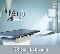 DR(DIgital Radiography)
