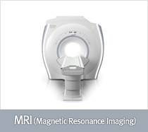 MRI(Magnetic Resonance Imaging)